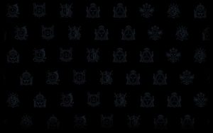 Dragon Quest XI Echoes of an Elusive Age - Steam Background 01 - Emblems of Erdrea