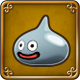 Dragon Quest XI Echoes of an Elusive Age - Steam Badge 02 - Metal Slime