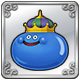 Dragon Quest XI Echoes of an Elusive Age - Steam Badge 03 - King Slime