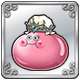 Dragon Quest XI Echoes of an Elusive Age - Steam Badge 04 - Queen Slime
