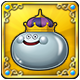 Dragon Quest XI Echoes of an Elusive Age - Steam Badge 05 - King Metal Slime